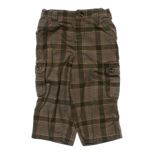 Gymboree Plaid Pants in size 18 mo at up to 95% Off - Swap.com