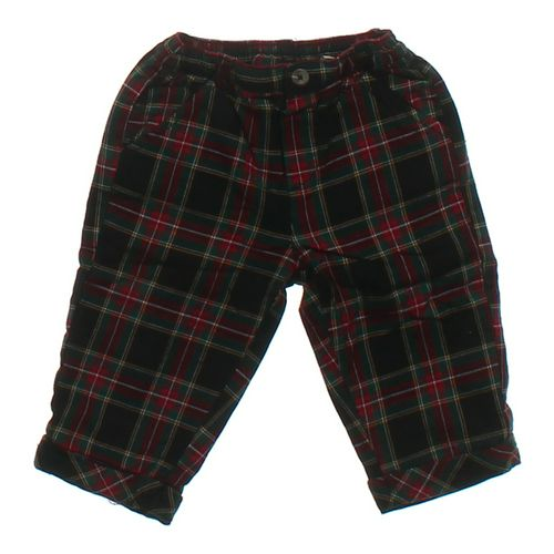 The Children's Place Plaid Pants in size 12 mo at up to 95% Off - Swap.com