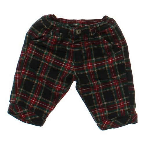 The Children's Place Plaid Pants in size 3 mo at up to 95% Off - Swap.com