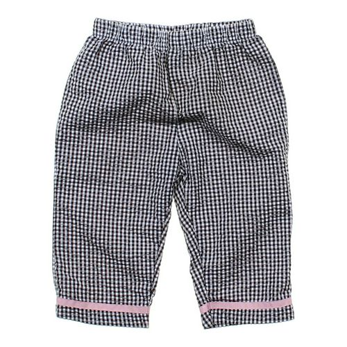 Emily Rose Plaid Pants in size 4/4T at up to 95% Off - Swap.com