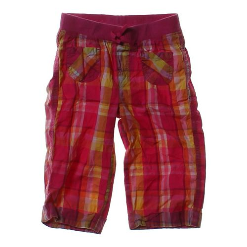 Jumping Beans Plaid Pants in size 4/4T at up to 95% Off - Swap.com