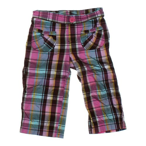 Jumping Beans Plaid Pants in size 5/5T at up to 95% Off - Swap.com