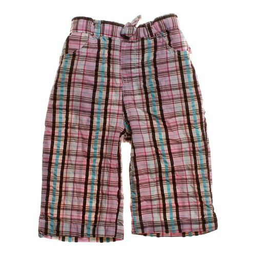 Sesame Street Plaid Pants in size 18 mo at up to 95% Off - Swap.com