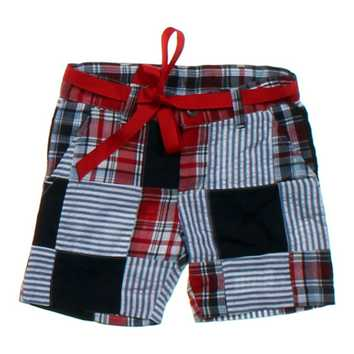 Plaid Patterned Shorts for Sale on Swap.com