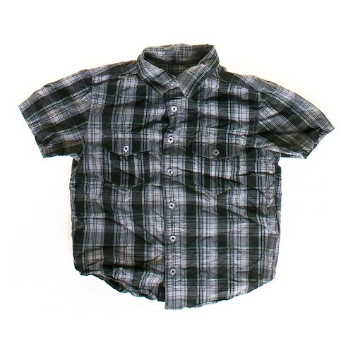 Plaid Shirt in size 5/5T at up to 95% Off - Swap.com
