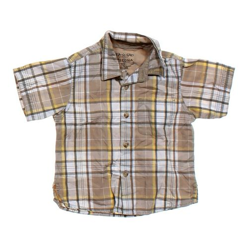 Arizona Plaid Shirt in size 2/2T at up to 95% Off - Swap.com