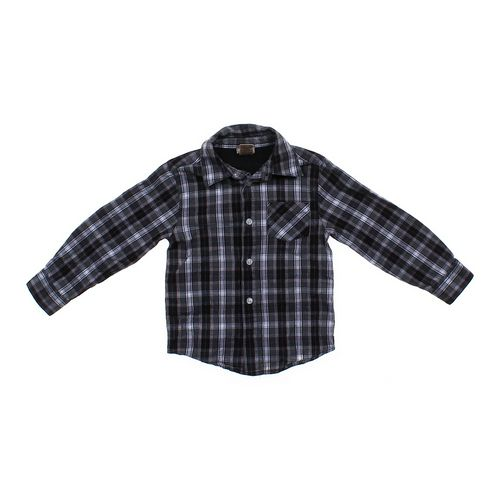 Arizona Plaid Shirt in size 4/4T at up to 95% Off - Swap.com