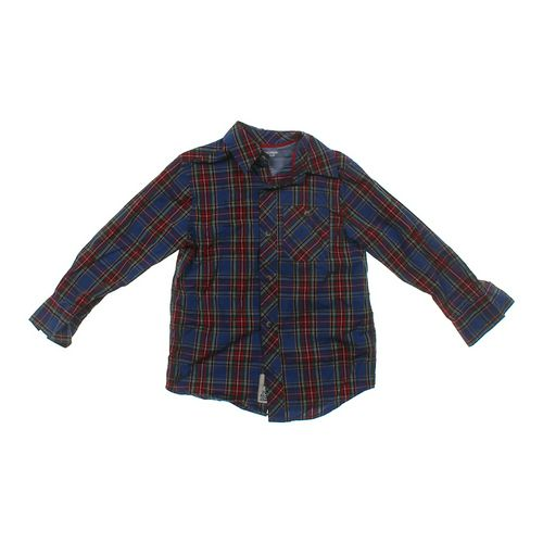 Arizona Plaid Shirt in size 6 at up to 95% Off - Swap.com
