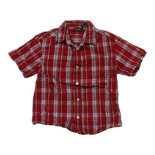 Cherokee Plaid Shirt in size 6 at up to 95% Off - Swap.com