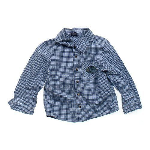 Class Club Plaid Shirt in size 5/5T at up to 95% Off - Swap.com