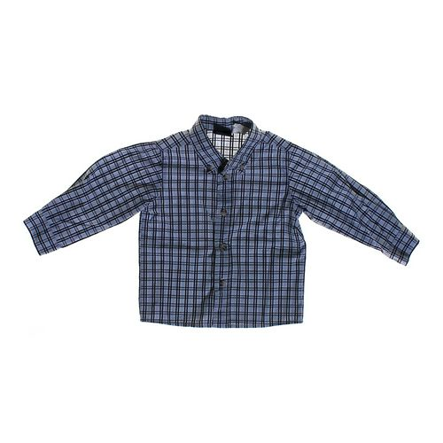 Great Guy Plaid Shirt in size 24 mo at up to 95% Off - Swap.com