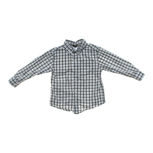 Gymboree Plaid Shirt in size 3/3T at up to 95% Off - Swap.com