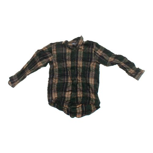 Hartstrings Plaid Shirt in size 10 at up to 95% Off - Swap.com