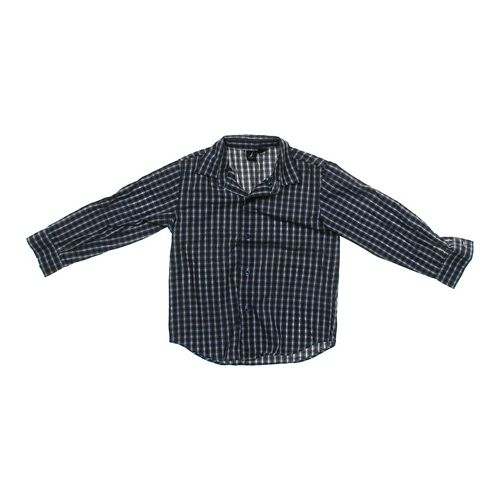 Nautica Plaid Shirt in size 7 at up to 95% Off - Swap.com