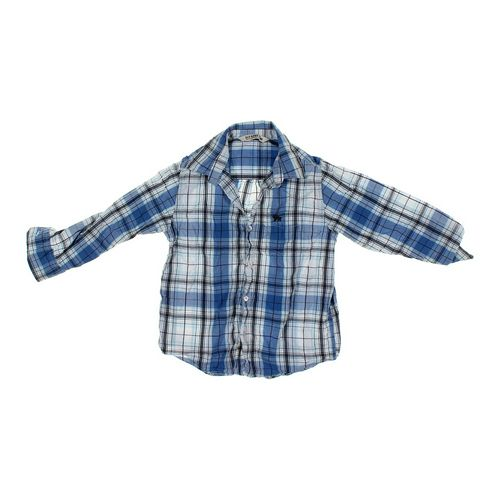 Old Navy Plaid Shirt in size 10 at up to 95% Off - Swap.com