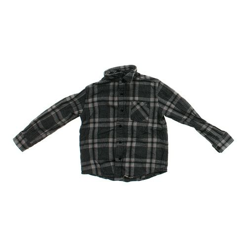 Shaun White Plaid Shirt in size 10 at up to 95% Off - Swap.com