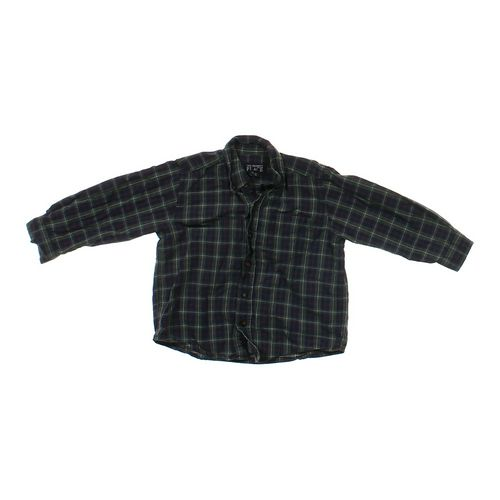 The Children's Place Plaid Shirt in size 3/3T at up to 95% Off - Swap.com