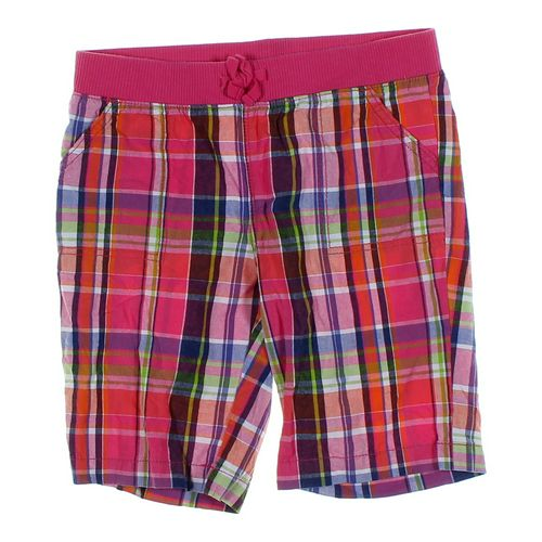 Faded Glory Plaid Shorts in size 10 at up to 95% Off - Swap.com