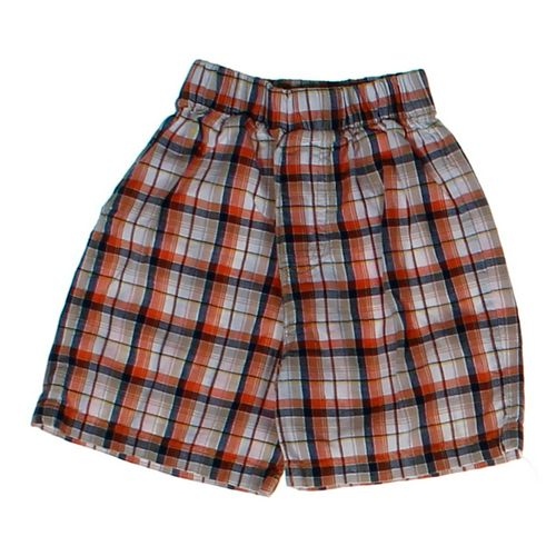 Plaid Shorts in size 12 mo at up to 95% Off - Swap.com