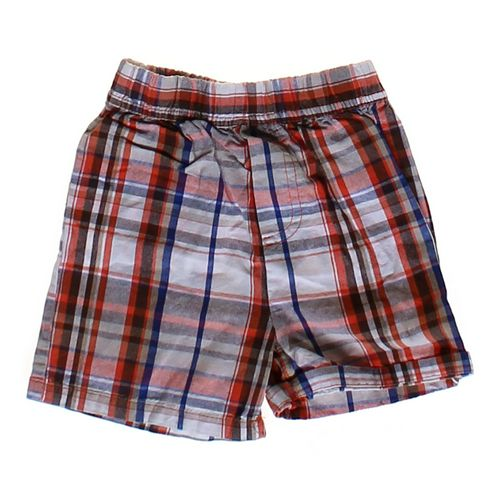 Plaid Shorts in size 18 mo at up to 95% Off - Swap.com