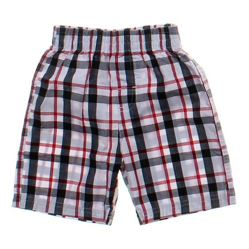 Plaid Shorts in size 24 mo at up to 95% Off - Swap.com