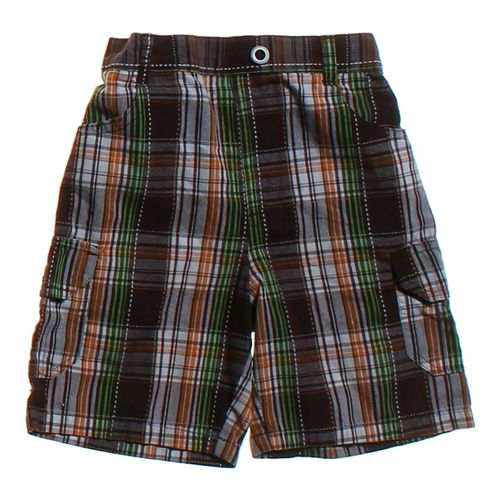 Plaid Shorts in size 4/4T at up to 95% Off - Swap.com