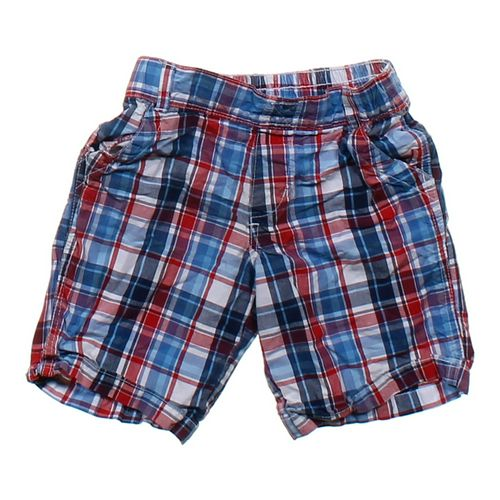 Plaid Shorts\ in size 4/4T at up to 95% Off - Swap.com