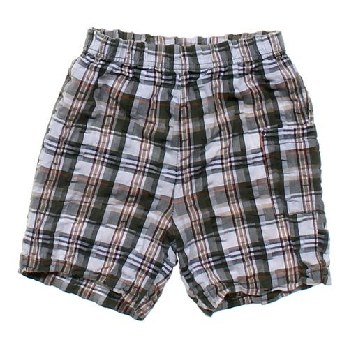 Plaid Shorts in size 5/5T at up to 95% Off - Swap.com