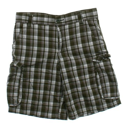 Arizona Plaid Shorts in size 14 at up to 95% Off - Swap.com