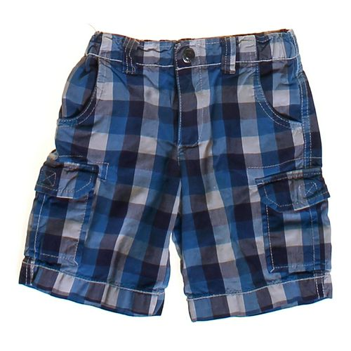 Arizona Plaid Shorts in size 3/3T at up to 95% Off - Swap.com