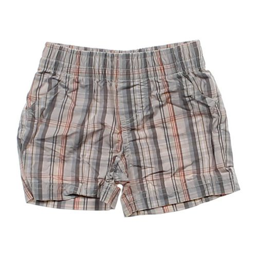 Babies R Us Plaid Shorts in size NB at up to 95% Off - Swap.com