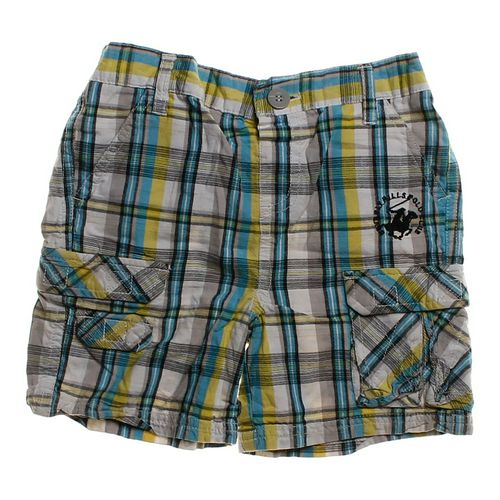 Beverly Hills Polo Club Plaid Shorts in size 18 mo at up to 95% Off - Swap.com