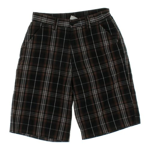 Burnside Plaid Shorts in size 14 at up to 95% Off - Swap.com