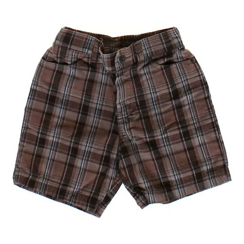 Calvin Klein Plaid Shorts in size 18 mo at up to 95% Off - Swap.com