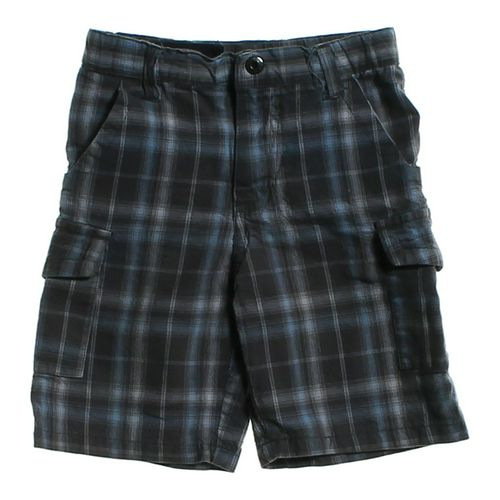 Calvin Klein Plaid Shorts in size 3/3T at up to 95% Off - Swap.com
