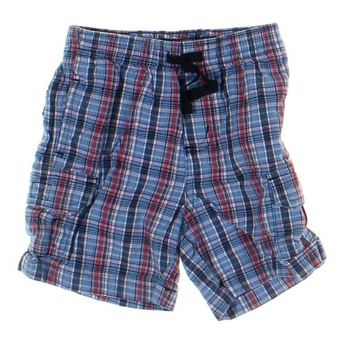 Carter's Plaid Shorts in size 12 mo at up to 95% Off - Swap.com