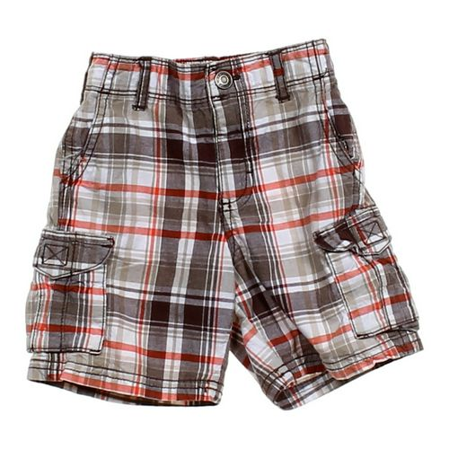 Carter's Plaid Shorts in size 18 mo at up to 95% Off - Swap.com