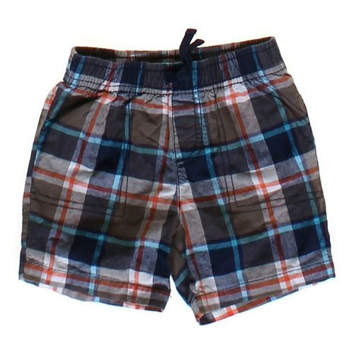 Carter's Plaid Shorts in size 24 mo at up to 95% Off - Swap.com
