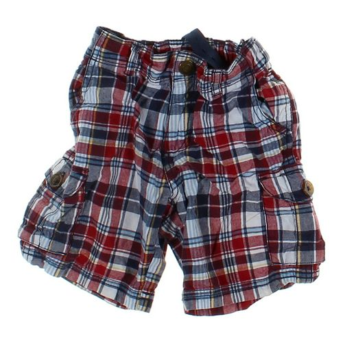 Carter's Plaid Shorts in size 3/3T at up to 95% Off - Swap.com