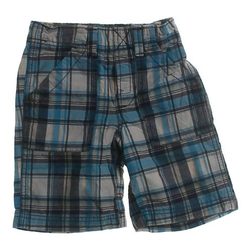 Carter's Plaid Shorts in size 4/4T at up to 95% Off - Swap.com