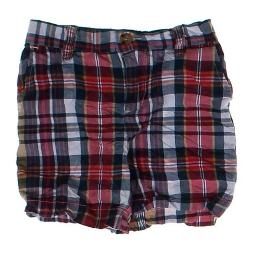 Chaps Plaid Shorts in size 24 mo at up to 95% Off - Swap.com
