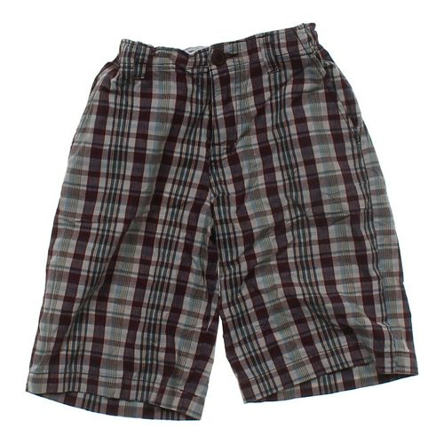 Cherokee Plaid Shorts in size 10 at up to 95% Off - Swap.com