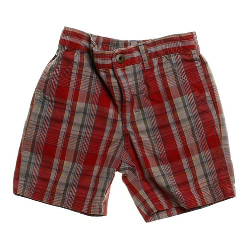 Cherokee Plaid Shorts in size 2/2T at up to 95% Off - Swap.com
