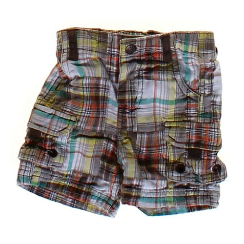 Cherokee Plaid Shorts in size NB at up to 95% Off - Swap.com
