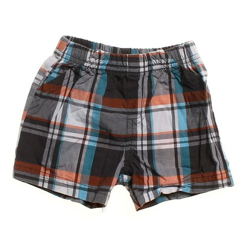 Child of Mine Plaid Shorts in size 3 mo at up to 95% Off - Swap.com