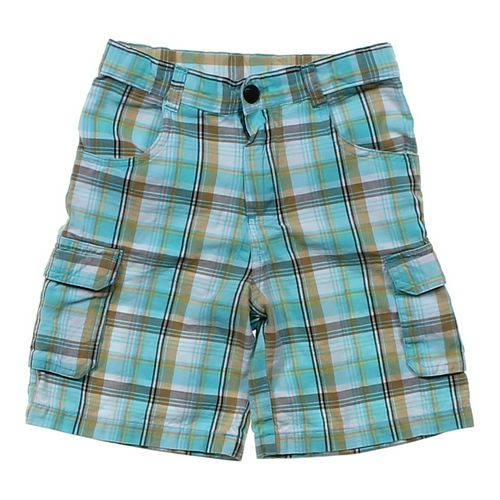 Class Club Plaid Shorts in size 3/3T at up to 95% Off - Swap.com