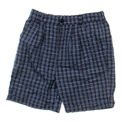 Class Club Plaid Shorts in size 4/4T at up to 95% Off - Swap.com