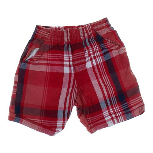 Faded Glory Plaid Shorts in size 3/3T at up to 95% Off - Swap.com