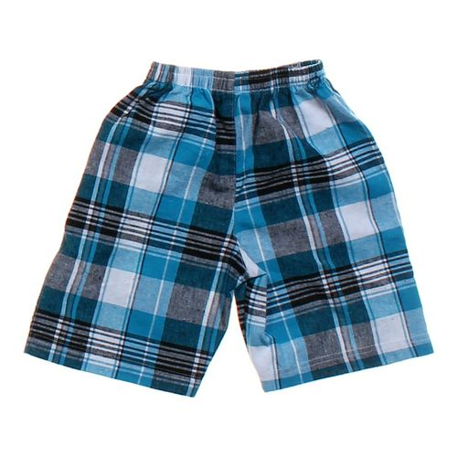 G&J Plaid Shorts in size 4/4T at up to 95% Off - Swap.com