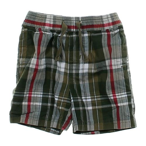 Greendog Plaid Shorts in size 24 mo at up to 95% Off - Swap.com